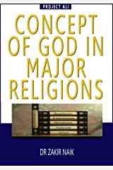 Concept Of God In Major Religions Kindle Edition