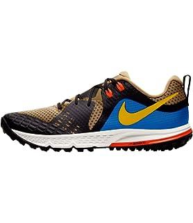 NIKE Wmns Air Zoom Wildhorse 5, Zapatillas de Running para Mujer: Amazon.es: Zapatos y complementos