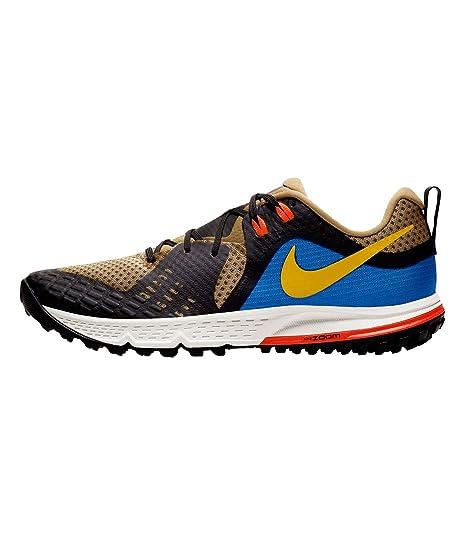 Air Zoom Wildhorse 5 Running Shoes