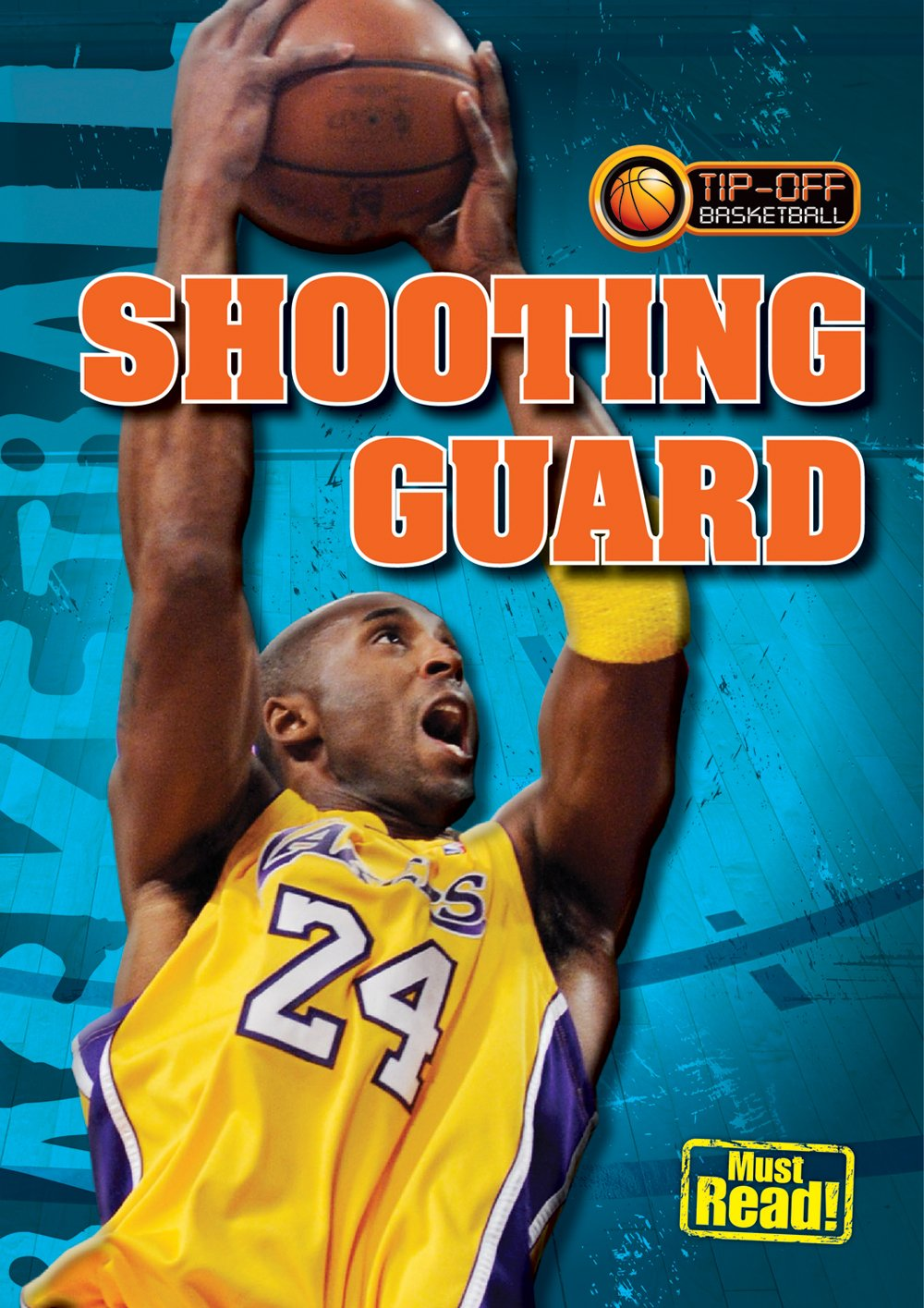 Shooting Guard (Tip-Off: Basketball): Jason Glaser