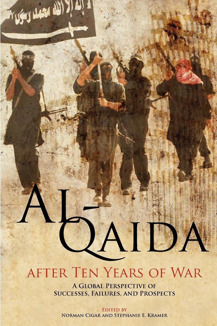 Al-Qaida After Ten Years of War: A Global Perspective of Successes, Failures, and Prospects ebook