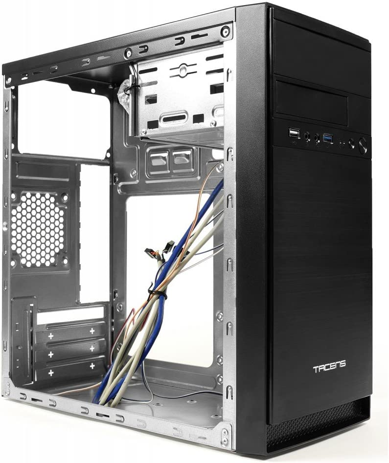 Caja de ordenador para PC: Anima: Amazon.es: Informática