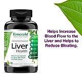 Emerald Laboratories Liver Health - with