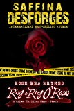 Ring-A-Ring O'Roses (Rose Red Rhymes - DCI Cass Rose short thrillers)