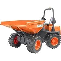 Bruder 02449 - Pala cargadora AUSA 23 cm