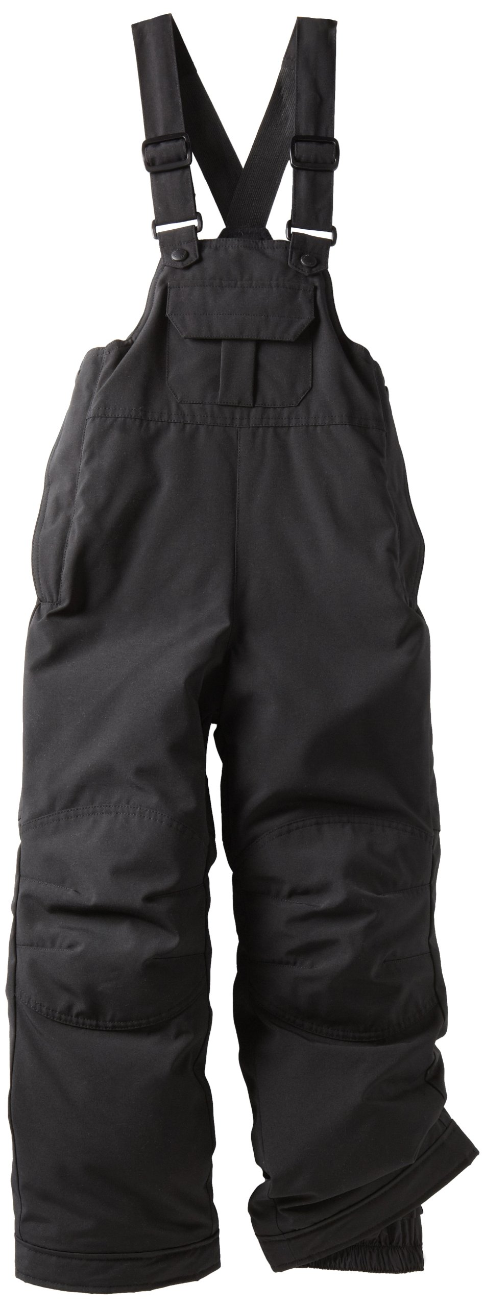 Canada Goose Boys' Snow Pants (Black, Large)