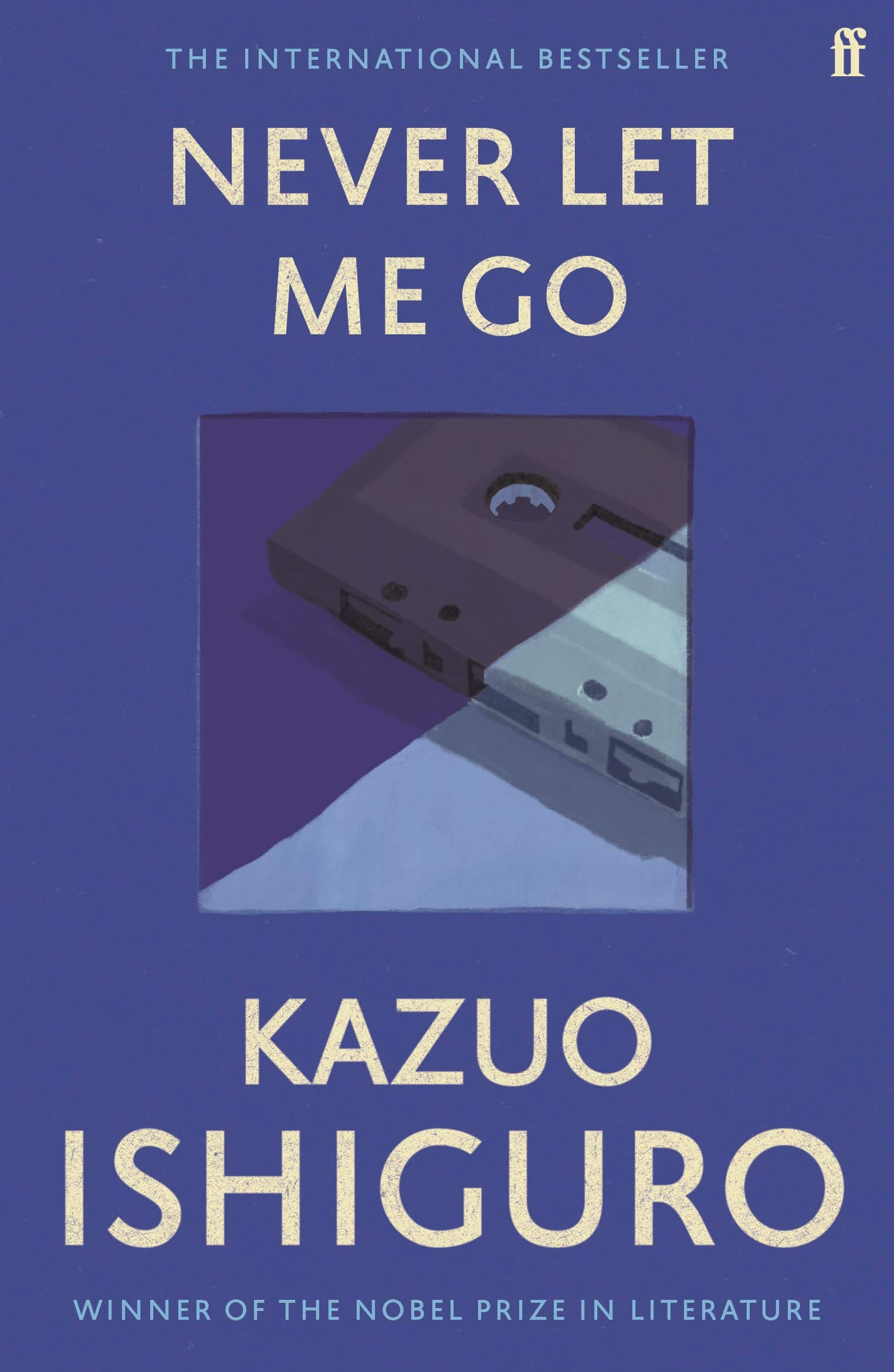 Buy Never Let Me Go Book Online at Low Prices in India   Never Let Me Go  Reviews & Ratings - Amazon.in