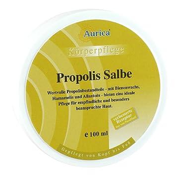 Propolis als Salbe