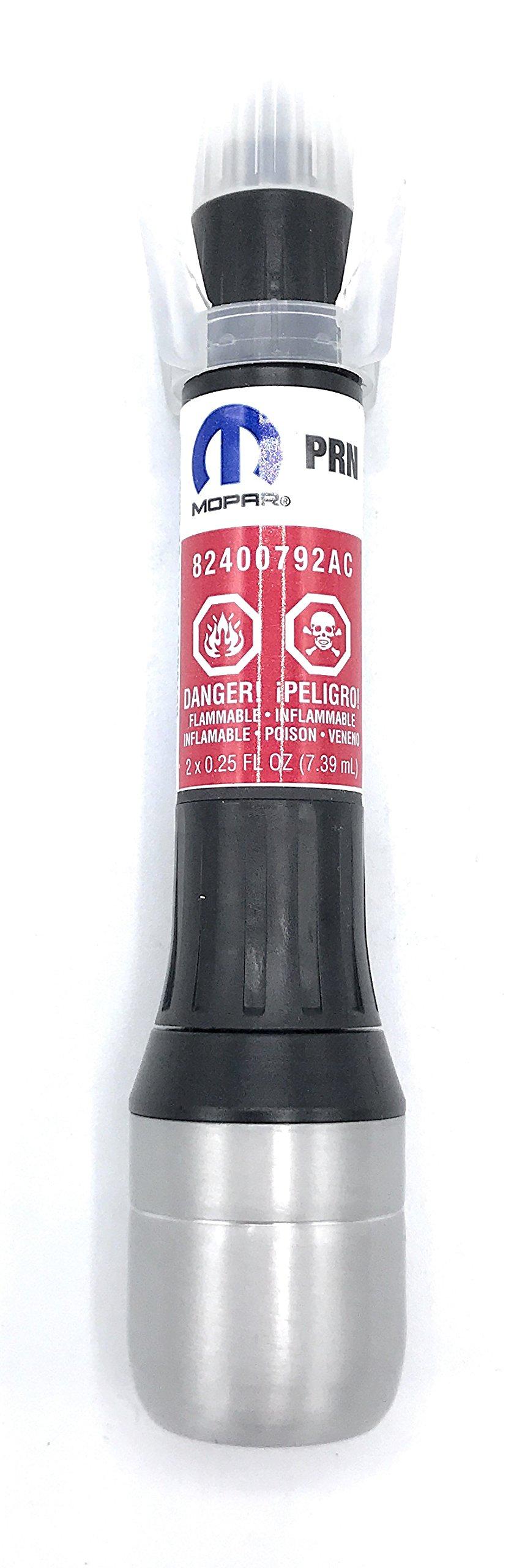 PRN VIPER RED CHRYSLER DODGE MOPAR TOUCH UP PAINT OEM