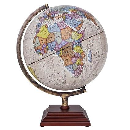 Atlas sphere dating