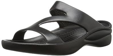 bed12c6b7a96 DAWGS Ladies Z Sandal  Amazon.ca  Shoes   Handbags