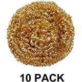 Thermaltronics BC-10 Solder Tip Cleaning Wire (10 PACK) interchangeable for Metcal AC-BP