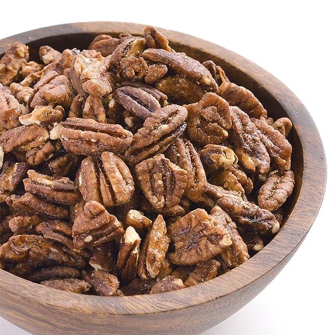 nueces pecan de galletas sin sal sin aditivos Muabura latas valor paquete de guisantes 1 kg