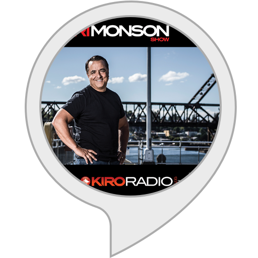 Amazon Com Dori Monson Kiro Radio 97 3 Fm Alexa Skills