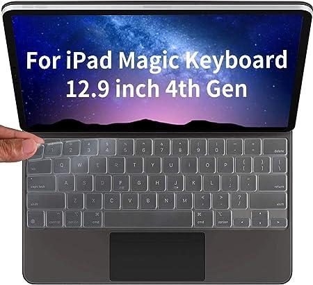 Amazon.com: WENWELL Magic Keyboard Cover Skin Compatible ...