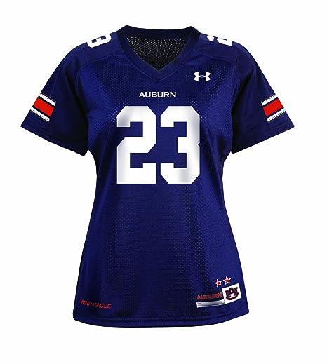 efdd89a53 Amazon.com   NCAA Women s Auburn Tigers  23 College Replica Football ...
