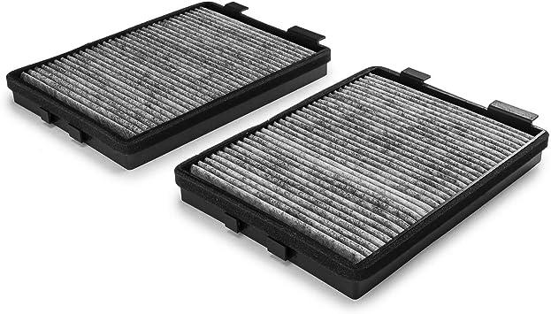 Ufi Filters 54 108 00 Innenraumfilter Auto