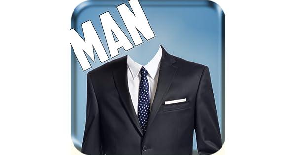 Man Suit - CV Fashion Photo Montage: Amazon.es: Appstore para Android