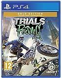 Trials Rising - Gold - PlayStation 4