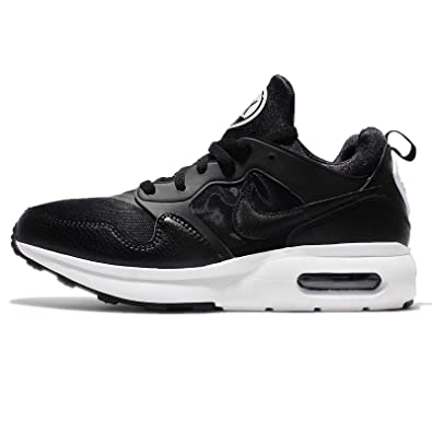 78416caf4565d Amazon.com | Nike Men's Air Max Prime SL Black/Black White Running ...