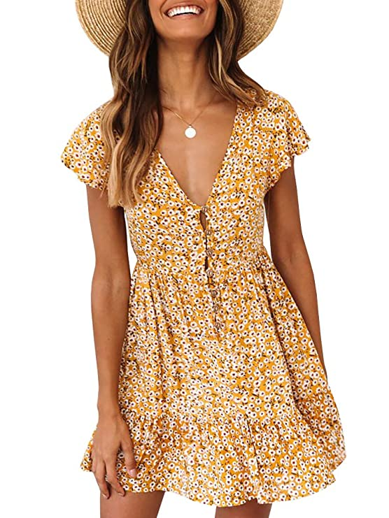 Top 10 Best Sundresses