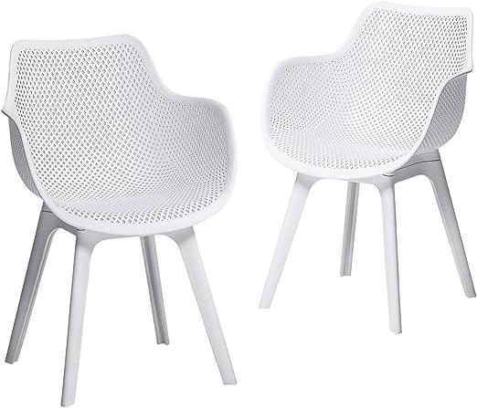 Poltrone Design Camera Da Letto.Furgle Set Di 2 Poltrone Moderne Sedie Da Pranzo Sedie Da Ufficio