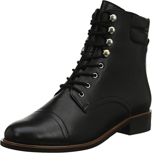 Dune Women's Pitch Ankle Boots: Amazon