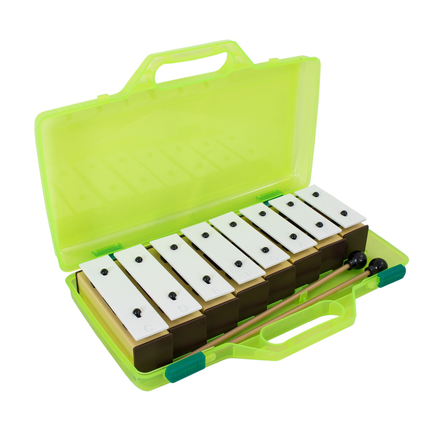 Percussion Plus PP943 Chime Bar with Beaters and Case