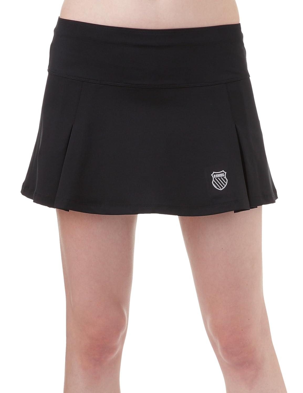 K-Swiss - Falda de pádel para Mujer: Amazon.es: Ropa y accesorios