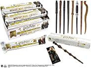 Wizarding World Harry Potter Mystery Wand; Contains 1 of 9 Random Styles for Unboxing, Series 2