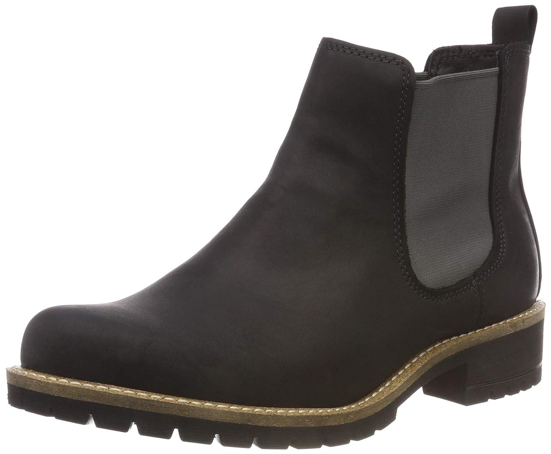 100% authentisch Sportschuhe bester Großhändler ECCO Women's Elaine Chelsea Boot: Amazon.co.uk: Shoes & Bags
