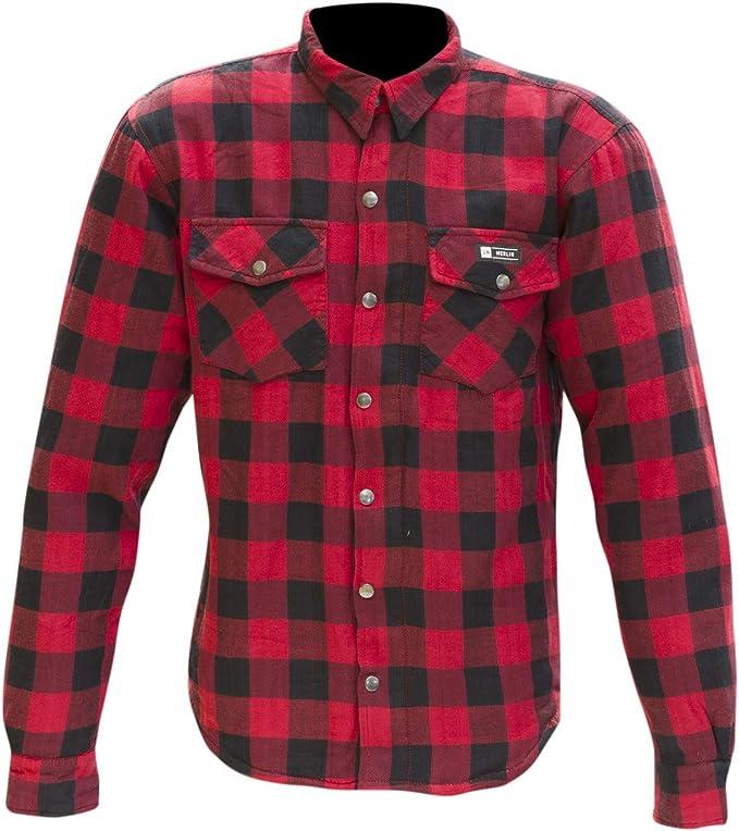 camisa con protccion de kevlar