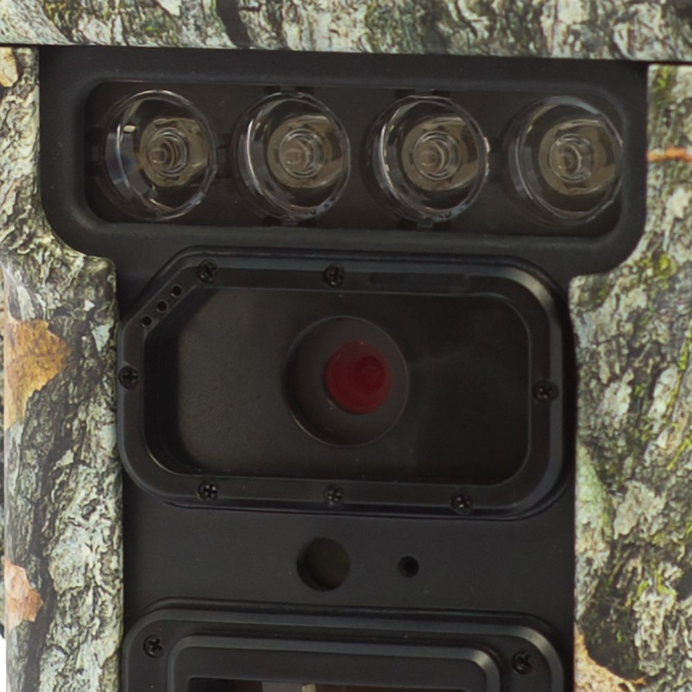 Moultrie Browning Trail Cameras Defender 850 20MP Bluetooth IR Game Camera + 16GB SD Card by Moultrie (Image #6)