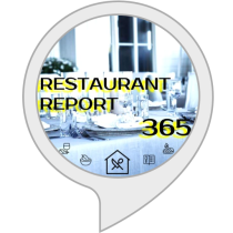 Restaurant Report Podcast