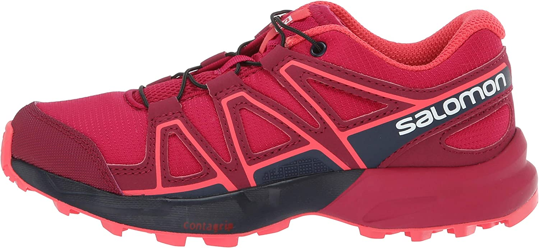 SALOMON Speedcross J Chaussures de Trail Mixte