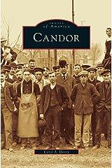 Candor Hardcover