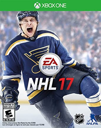 Nhl 17 Xbox One Standard Edition Xboxone Computer And Video