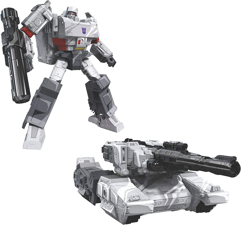 Transformers Siege War For Cybertron 35th Anniversary MEGATRON