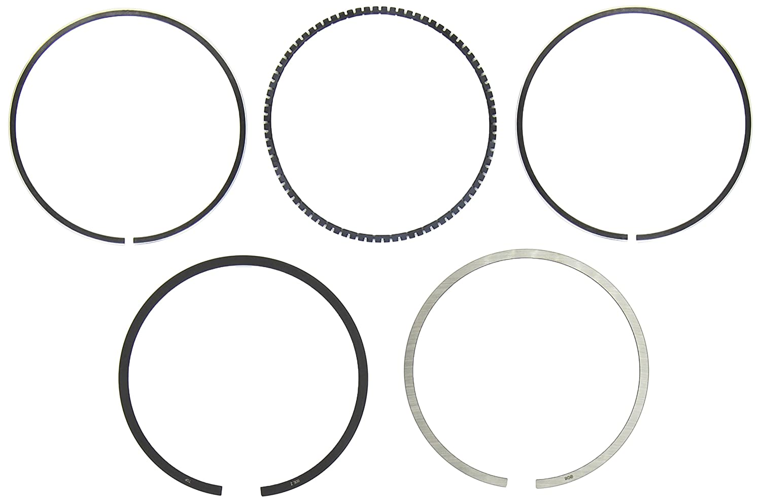 Goetze Engine 08-125600-00 Piston Ring Kit AutoMotion Factors Limited
