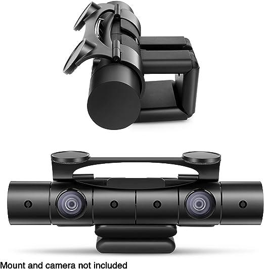 Cubierta de privacidad Compatible con cámara Playstation 4VR, Proteger y Proteger la cámara PS4 V2: Amazon.es: Electrónica