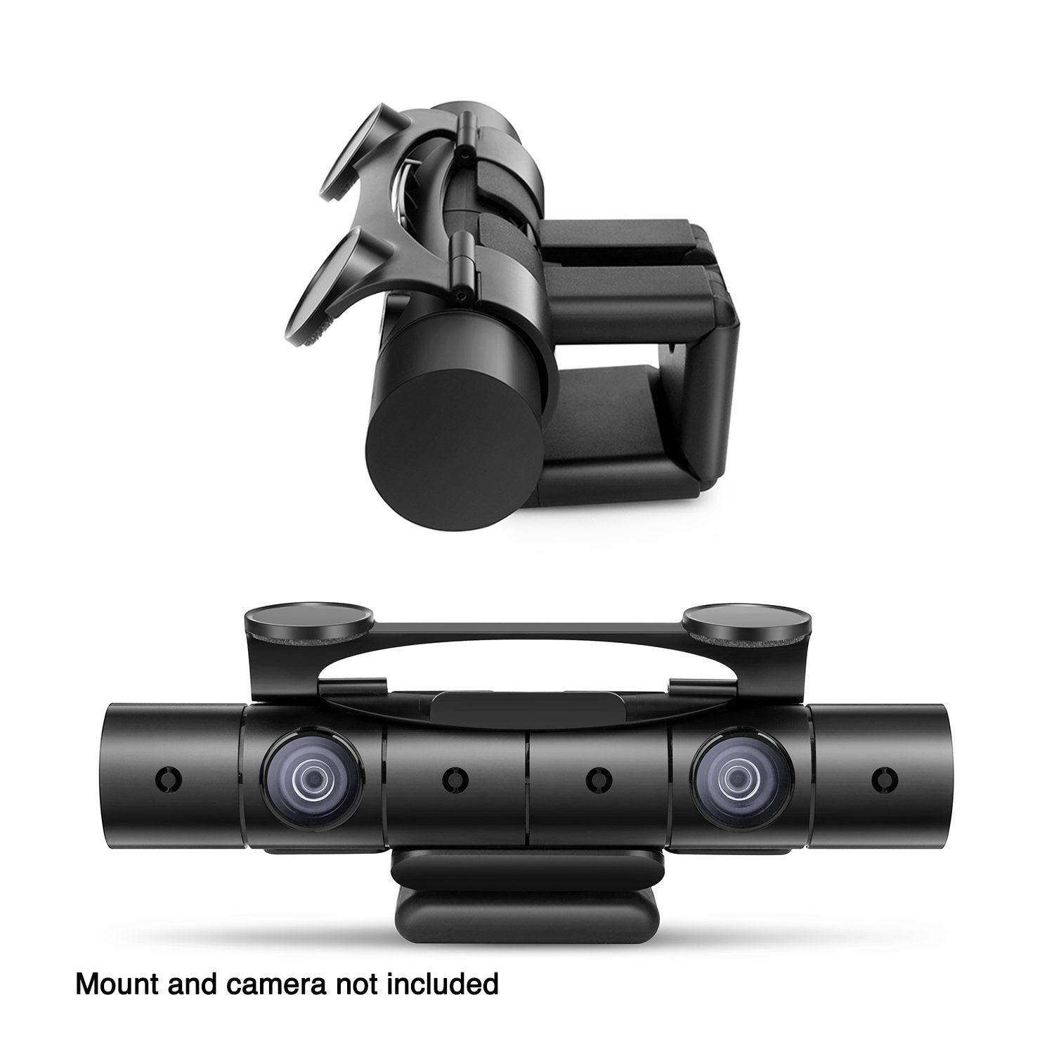 Privacy Cover – Compatible with Playstation 4VR Camera, Perfect to Protect and Shield PS4 Camera V2 Lens