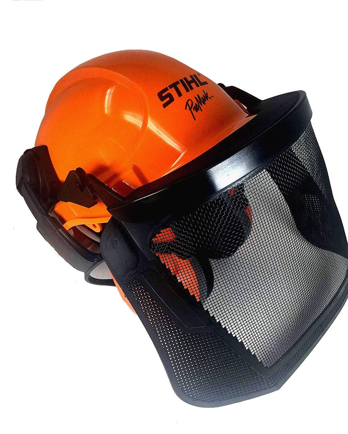 Stihl 7010-871-0199 ProMark Forestry Helmet System by Stihl (Image #2)
