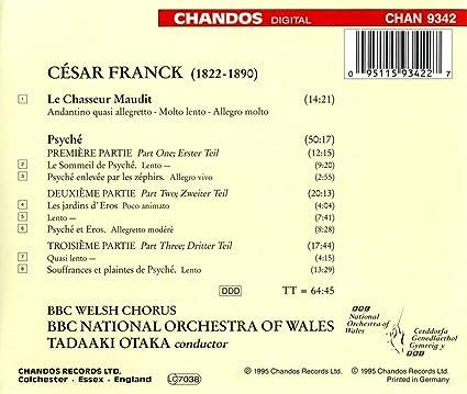 Csar Franck