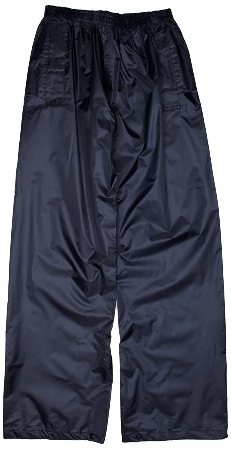 Kids / Childrens Regatta Waterproof Over Trousers