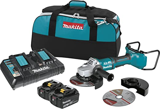 Makita XAG12PT1 featured image