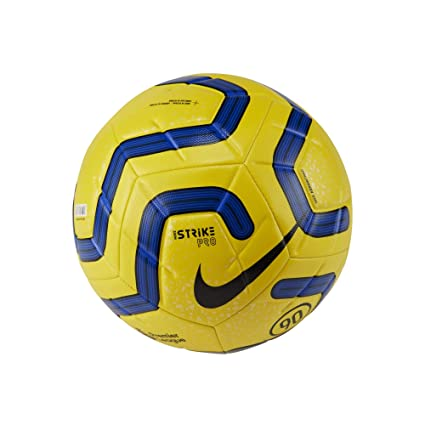 Nike Pl Nk Strk Pro Balones Fútbol Unisex Adulto: Amazon.es ...