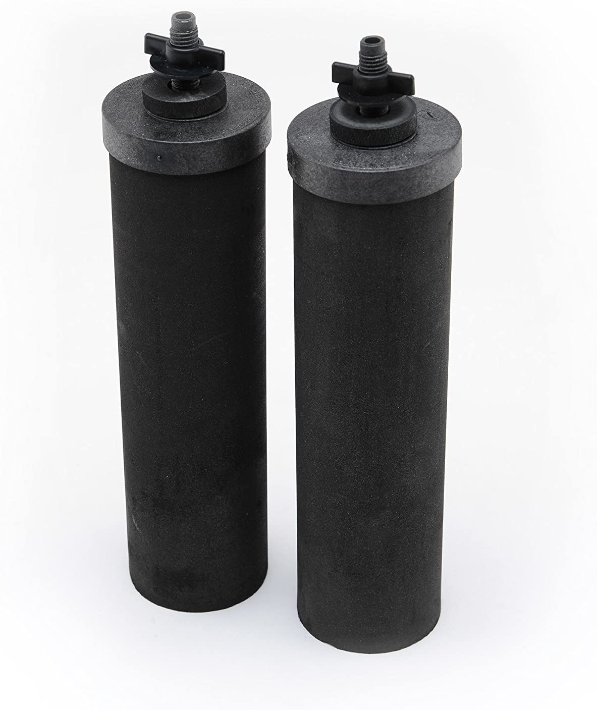 6 Total 3-Sets of Berkey BB9-2 Replacement Black Purification Elements