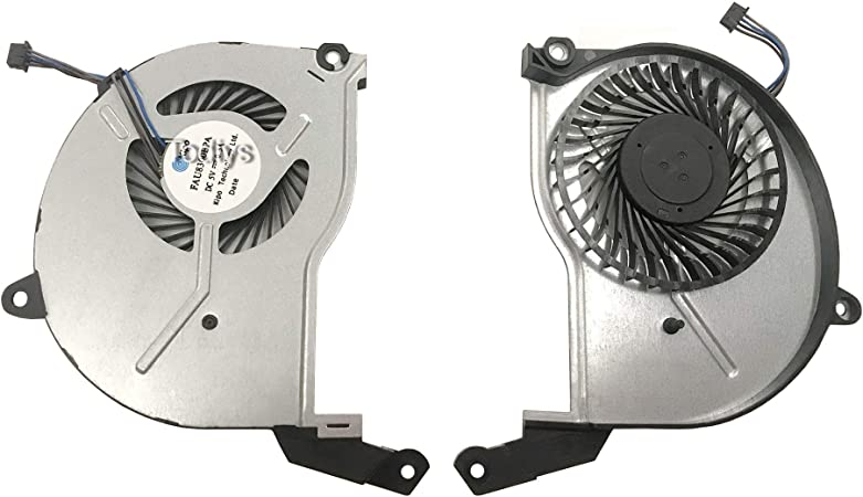 15-F003DX series Laptop CPU Cooling Fan New for HP 15-N,14-N,15-F 15-F001XX