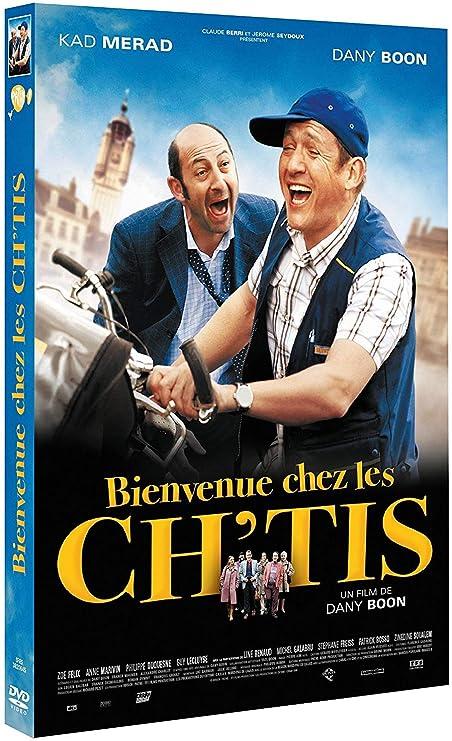Amazon Co Jp Bienvenue Chez Les Ch Tis Dvd Öルーレイ