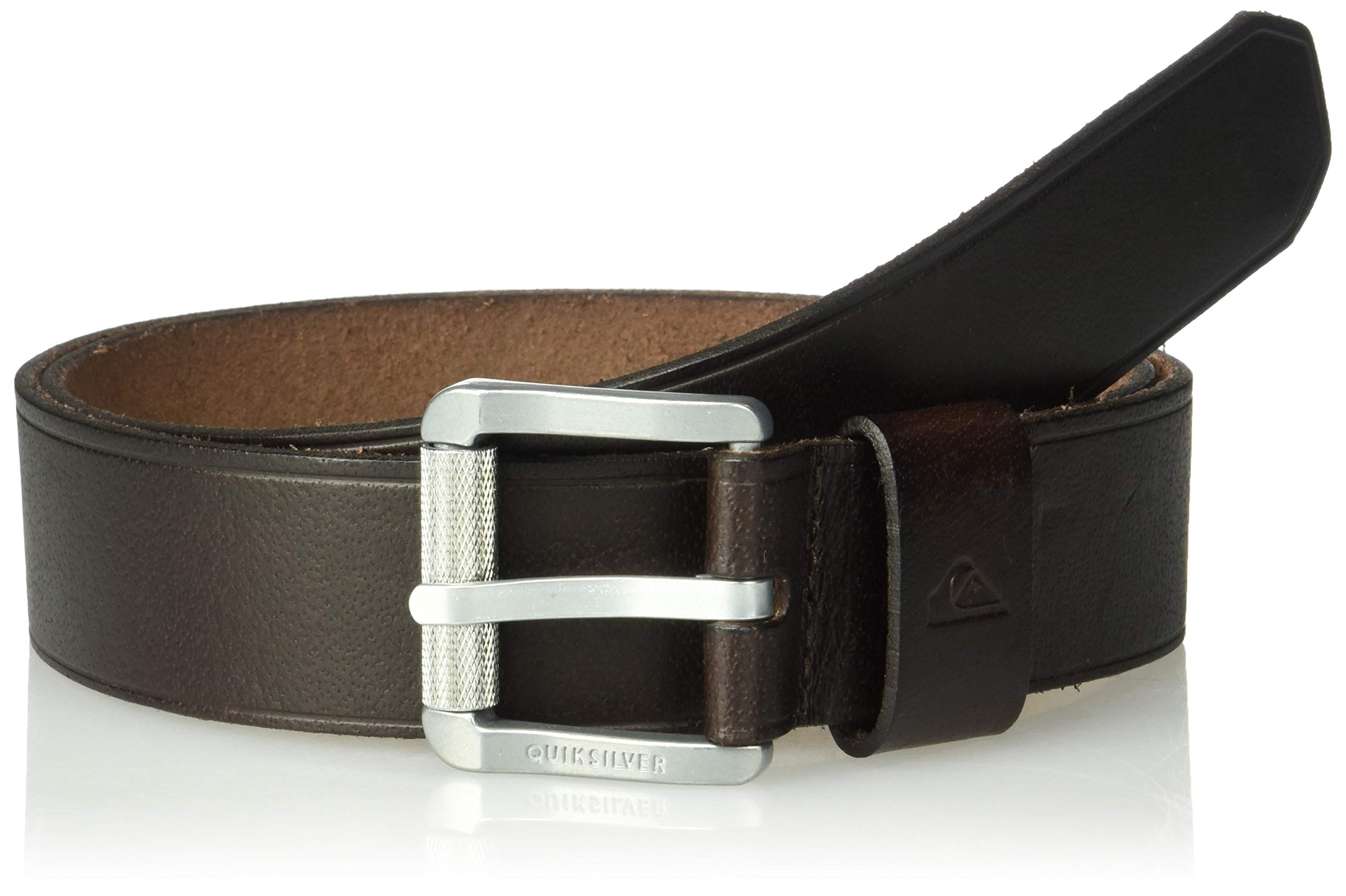 Quiksilver Mens The Everydaily Ii Update Belt